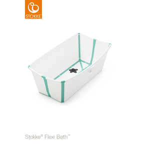 Μπανάκι  Flexi Bath White Aqua