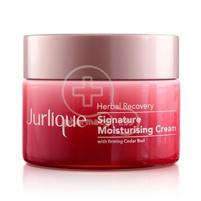 JURLIQUE - HERBAL RECOVERY SIGNATURE Moisturizing Cream - 50ml