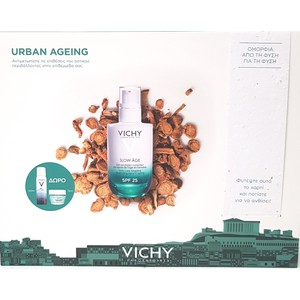 Vichy slow age promo pack