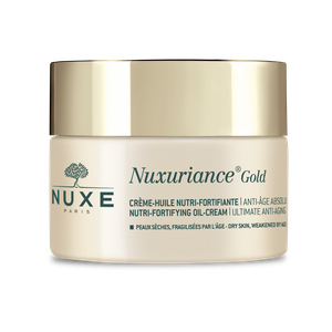 NUXE Nuxuriance Gold Day Cream 50ml Dry Skin