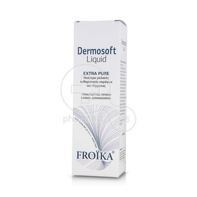 FROIKA - DERMOSOFT Liquid - 200ml