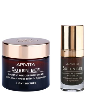 Apivita queen bee set  light   eye