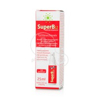 STARMEL - SuperB12 - 25ml