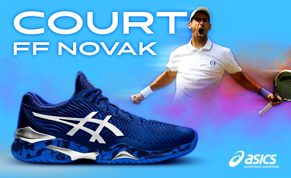 tennis new season