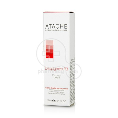 ATACHE - DESPIGMEN P3 Punctual Cream - 15ml