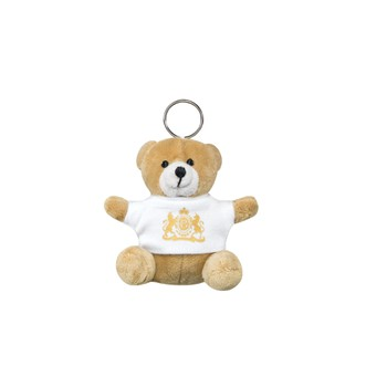 Little Teddy Bear - Key Chain