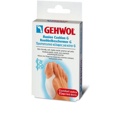 Gehwol - Bunion Cushion G - 1τεμ.