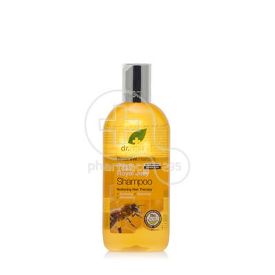 DR. ORGANIC - ROYAL JELLY Shampoo - 265ml
