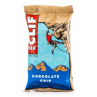 CLIF - CLIF BAR Ενεργειακή Μπάρα Chocolate Chip - 68gr