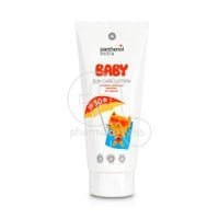 PANTHENOL EXTRA - BABY Sun Care Lotion SPF50 - 200ml