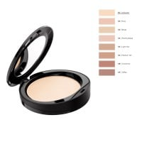 RADIANT MAXI COVERAGE POWDER SPF15  No1