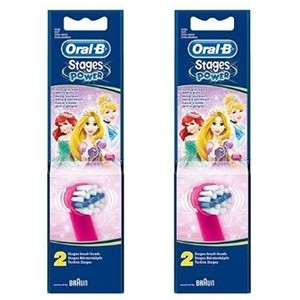 Oral b stages power princess 2
