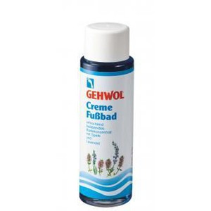 Gehwol cream footbath 150 ml