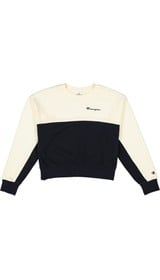 Champion Women Crewneck Sweater (113232)