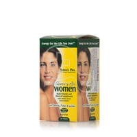 NATURE'S PLUS - SOURCE OF LIFE Woman Multi Vitamin & Mineral Supplement - 60tabs