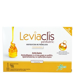 Leviaclis pediatric