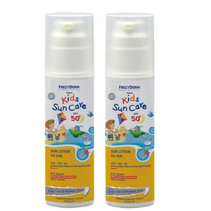 Frezyderm kids sun care spf 50 150ml