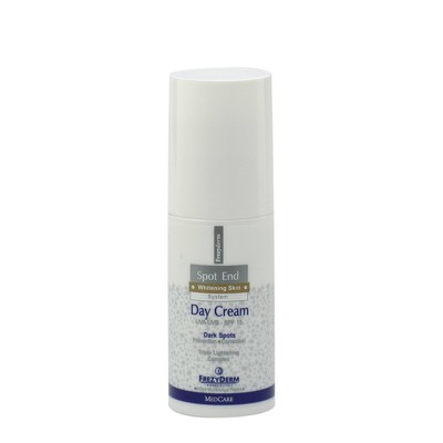 FREZYDERM - SPOT END / Day Cream SPF15 - 50ml