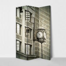 Old fashion clock