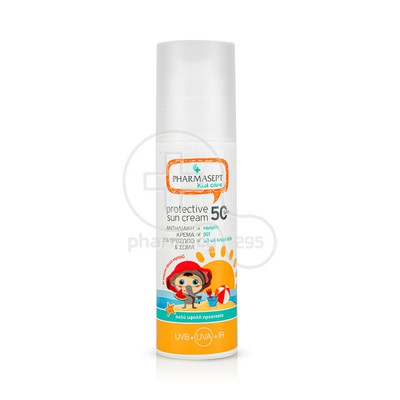 PHARMASEPT - KID CARE Protective Sun Cream SPF50 - 150ml