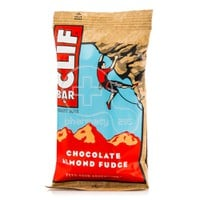 CLIF - CLIF BAR Ενεργειακή Μπάρα Chocolate Almond Fudge - 68gr
