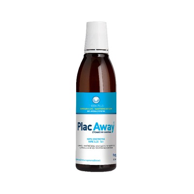 Omega Pharma - Plac Away Thera Plus Solution 0,12% - 250ml