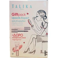 Talika Gift Pack Με Lipocils Expert Gel 10ml & Eye Shadow Lift Rose 8ml