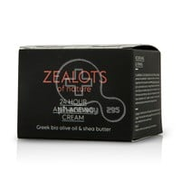 ZEALOTS  OF NATURE - 24H Anti-ageing Cream - 50ml