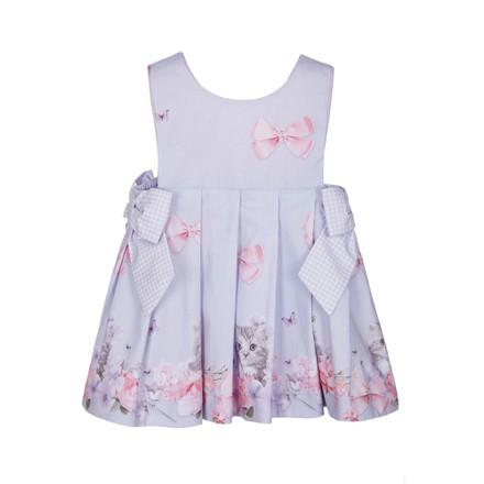 Φόρεμα Με Print - Lapin House 924e66d00da
