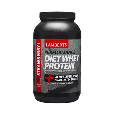Diet whey protein fraoula