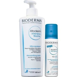 Bioderma atoderm set