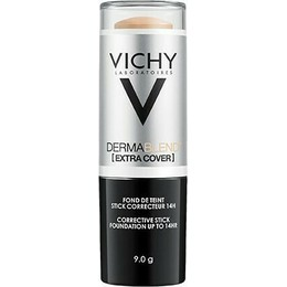 Vichy Dermablend Extra Cover Nude SPF30 N25 Διορθωτικό Foundation σε Stick, 9gr