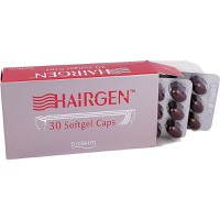 BODERM HAIRGEN SOFTGELS 30ΤΕΜ