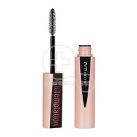MAYBELLINE - TOTAL TEMPTATION Mascara (Black) - 8ml