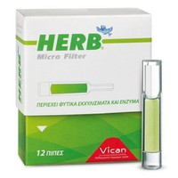 HERB MICRO FILTER (12τεμ.)