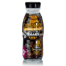Grenade Carb Killa High Protein Shake - Fudge Brownie, 330ml