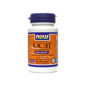 Now foods uc ii 60 vcaps