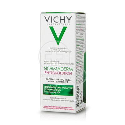 VICHY - NORMADERM Phytosolution Double - Correction Daily Care - 50ml