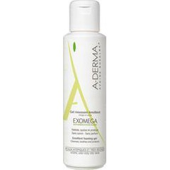 A-Derma Exomega Emollient Foaming Gel 500ml