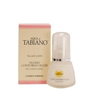 Aqua di tabiano eye contour cream 30ml antirytidiki krema mation
