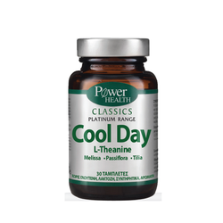 Power Health Classics Platinum Cool Day 30 tabs