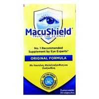 MACUSHIELD ORIGINAL 30CAPS