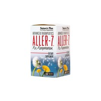 NATURES PLUS ALLER-7 RX RESPIRATION 60VEG. CAPS