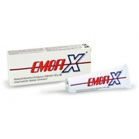 EMOFIX HAEMOSTATIC OINTMENT 30GR