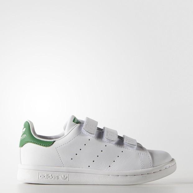Adidas Stan Smith Παιδικά Famous Sports Sportswear