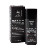 APIVITA MEN'S CARE FACE&EYE CREAM 50ML