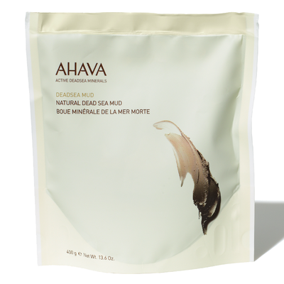 Ahava - Natural Dead Sea Body Mud - 400gr
