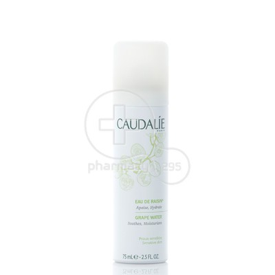 CAUDALIE - Eau de Raisin - 75ml