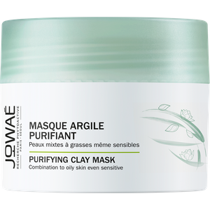 JOWAE MASQUE ARGILE PURIFIANT 50ML
