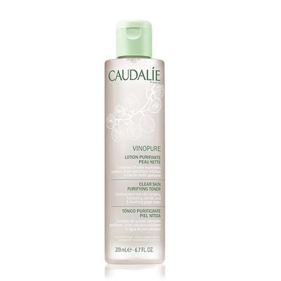 Caudalie - Vinopure Clear Skin Purifying Toner - 200ml